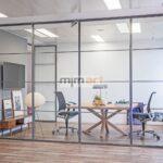 Camlı Ofis Bölme-1 (2)
