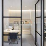 Camlı Ofis Bölme-2 (1)