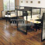 Modüler Ofis Bölme Sistemleri (12)