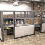 Modüler Ofis Bölme Sistemleri (13)