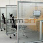 Modüler Ofis Bölme Sistemleri (2)